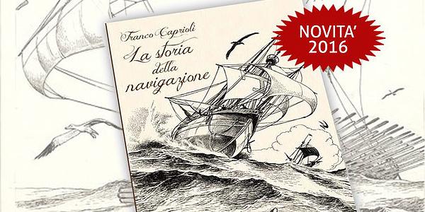 la storia della navigazione