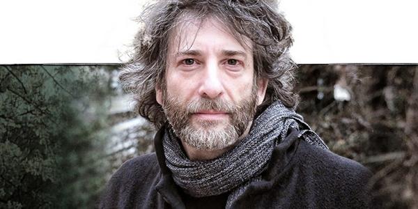 Neil Gaiman slide