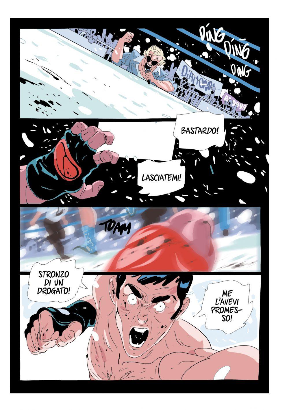 Last Man vol. 6, pagina 8