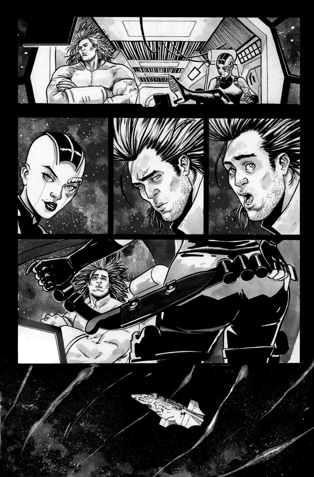 Thanos #9, anteprima 03