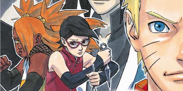Naruto Extra