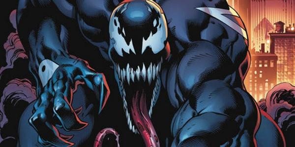 Venom First Host