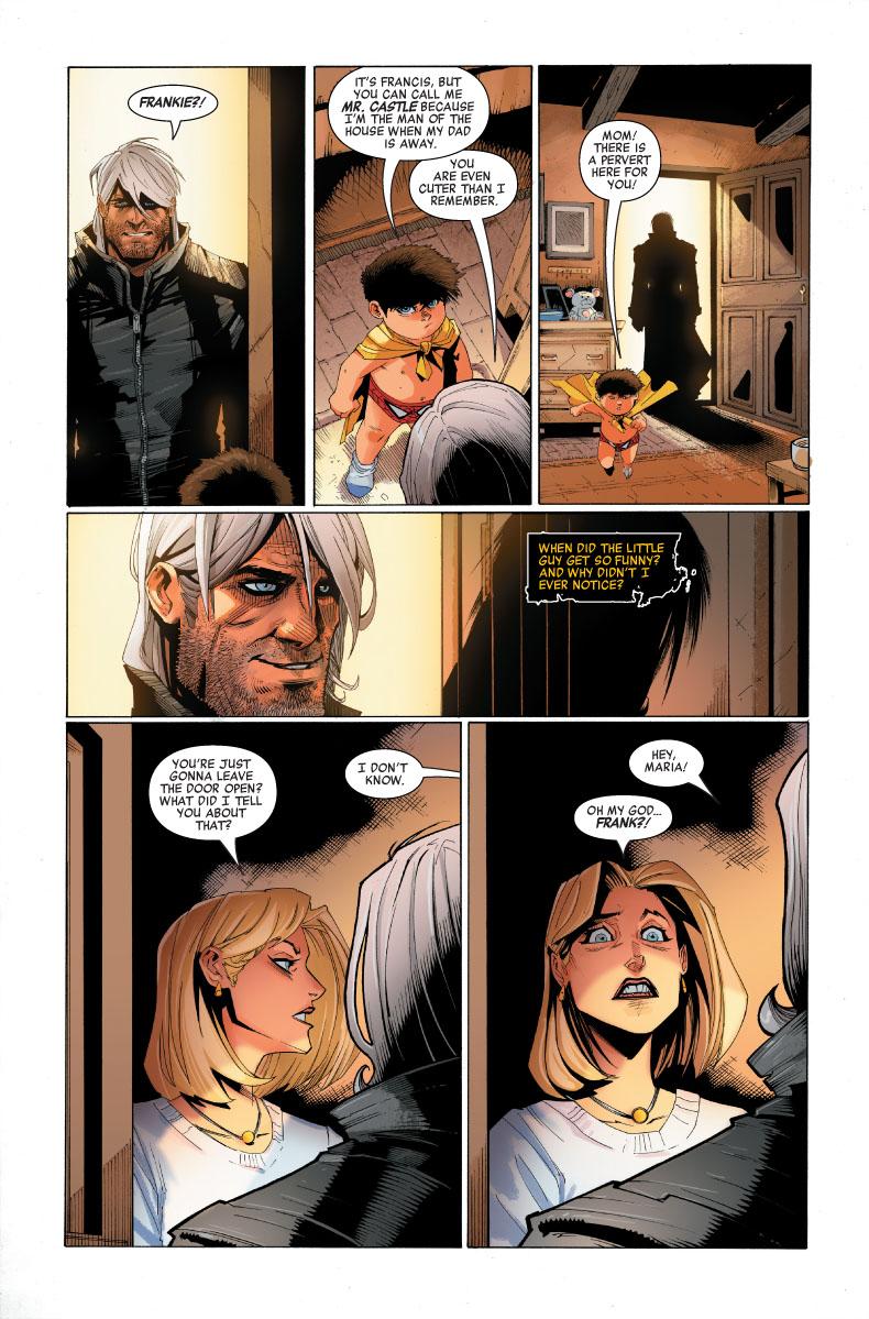 Cosmic Ghost Rider Destroys Marvel History #1, anteprima 03