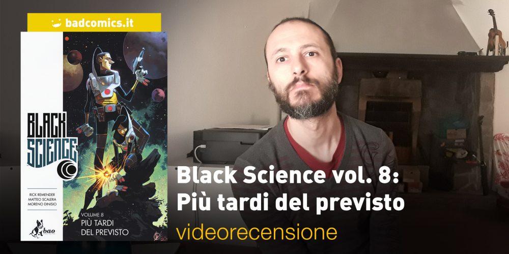 BlackScience8-news