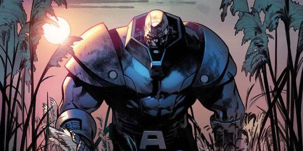 Apocalisse X-Men