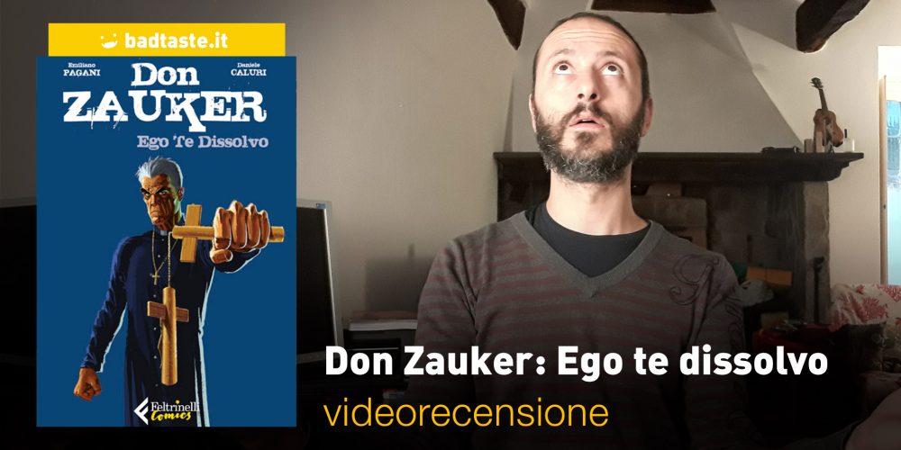 Don Zauker