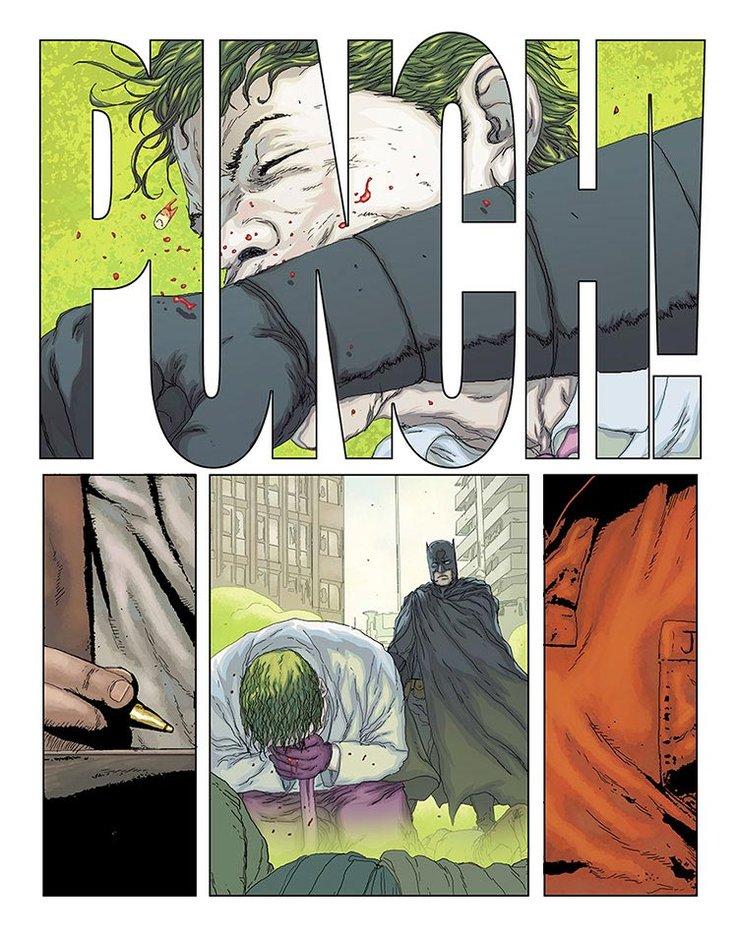 Joker: Killer Smile, anteprima 01