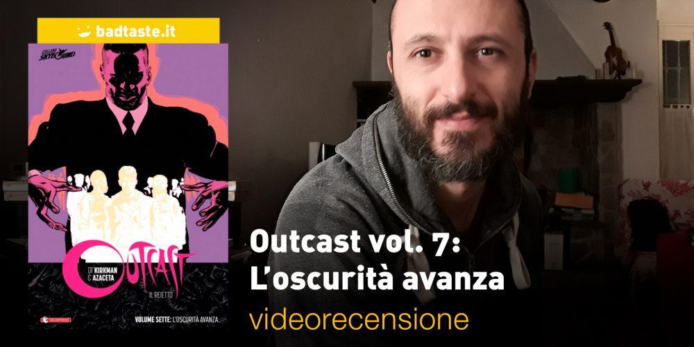 Outcast 7