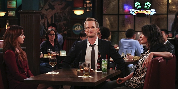 How I Met Your Mother - Barney
