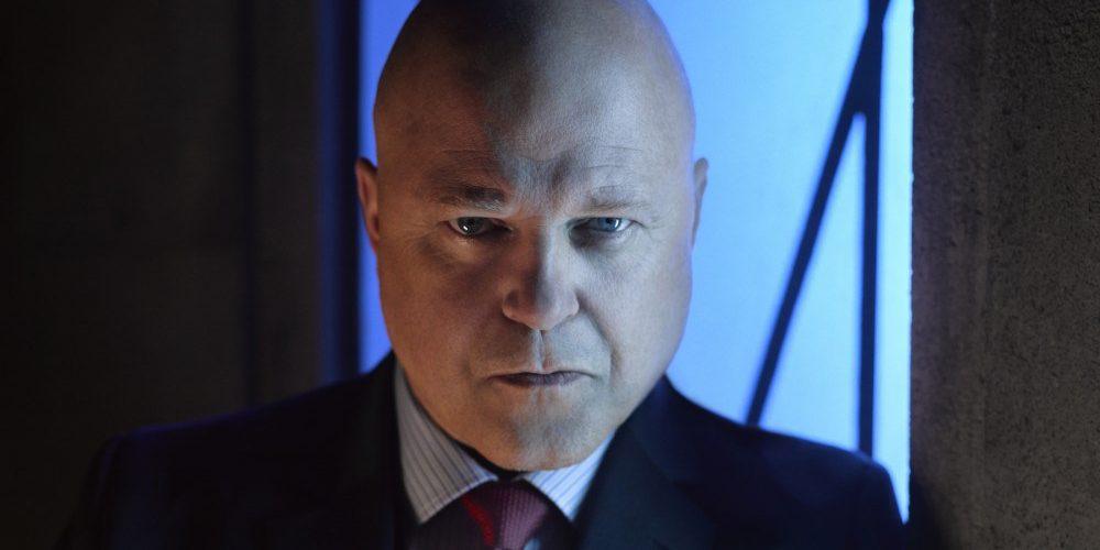 Gotham 2 - Michael Chiklis