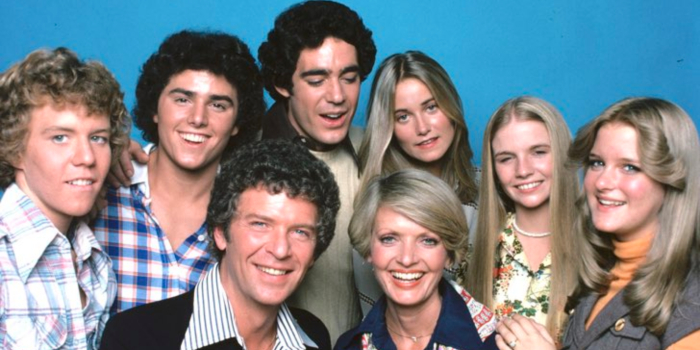 Famiglia Brady