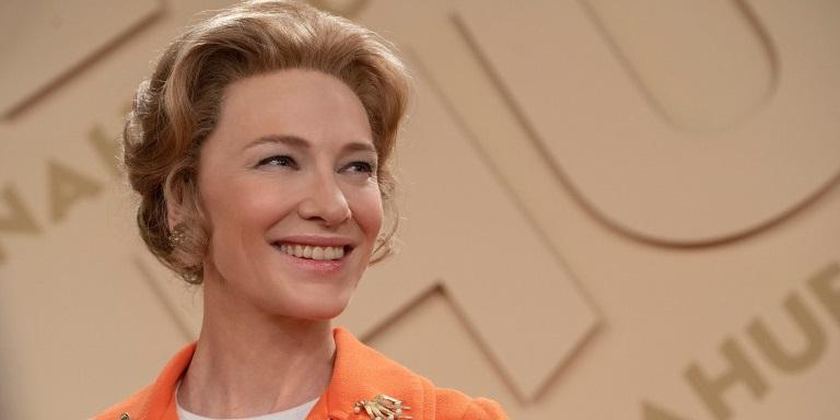 Mrs. America Cate Blanchett