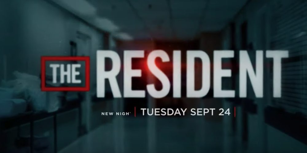 The Resident Fox promo