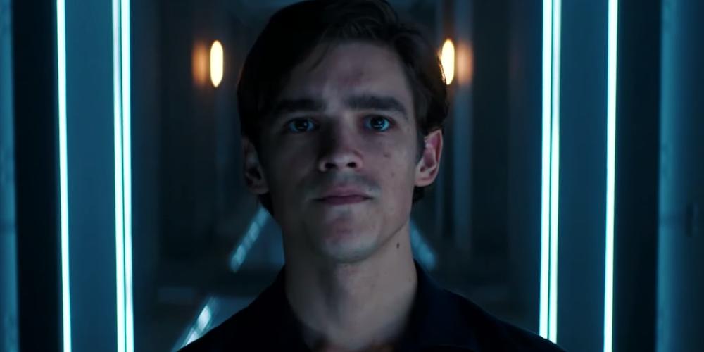 Titans Seconda Stagione Full Trailer DC Universe