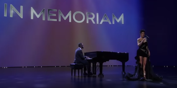 Emmy 2019 In memoriam