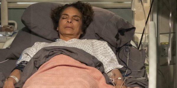 Grey's Anatomy Jasmine Guy ritornerà nella sedicesima stagione