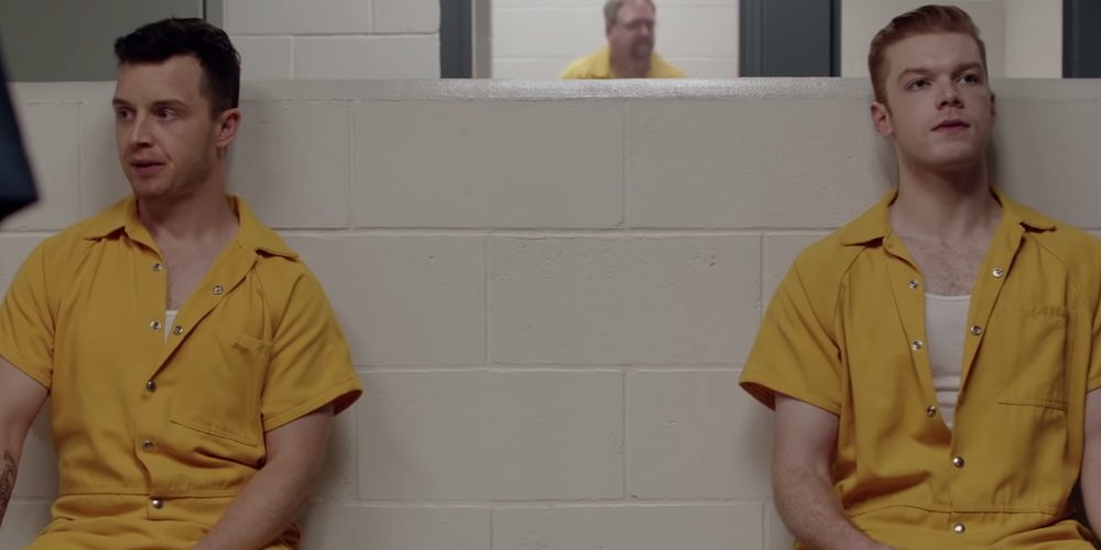 Shameless decima stagione trailer