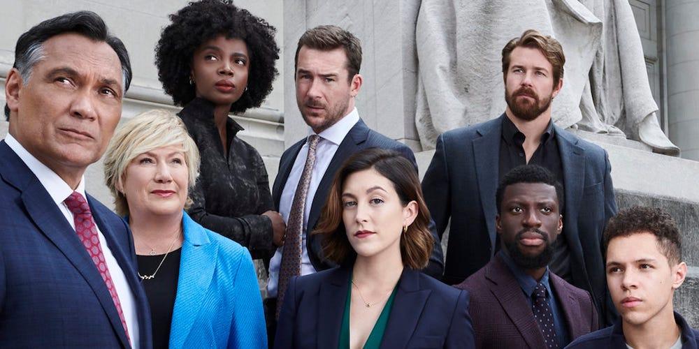 Bluff City Law cancellata? NBC non ordina altri episodi