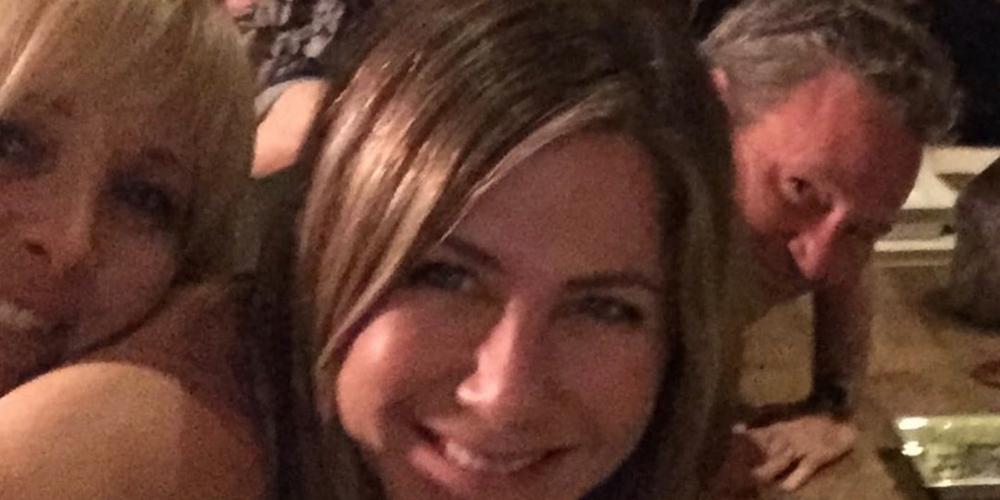 Jennifer Aniston Instagram friendsFriends