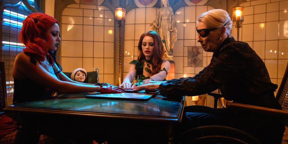 Riverdale episodio di Halloween The CW