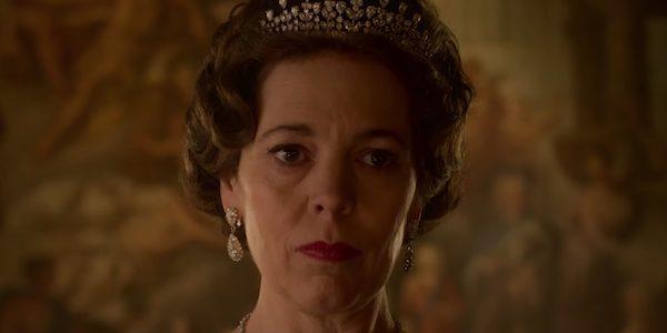 The Crown Terza stagione trailer ufficiale