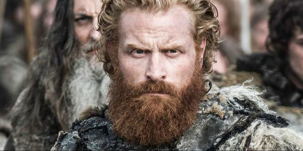 Game of Thrones Tormund banner