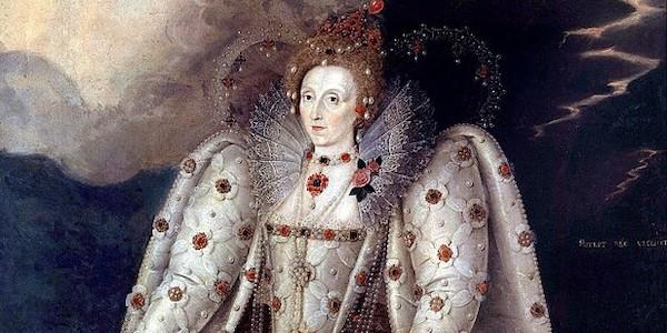Becoming Elizabeth starz nuova serie royal