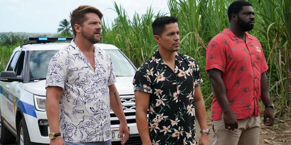 Magnum P.I. Hawaii Five-0 ascolti venerdì USA