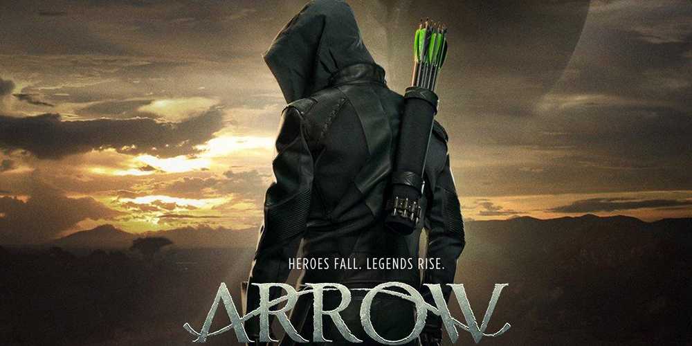 arrow 8 finale