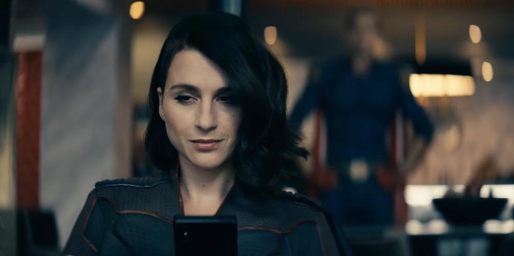 the boys stormfront nel trailer della seconda stagione
