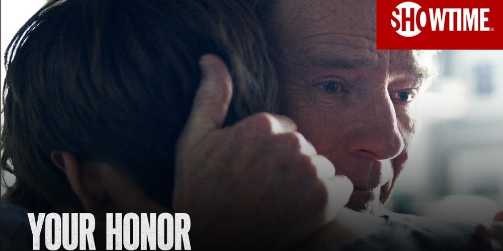 Your Honor il trailer della miniserie con protagonista Bryan Cranston