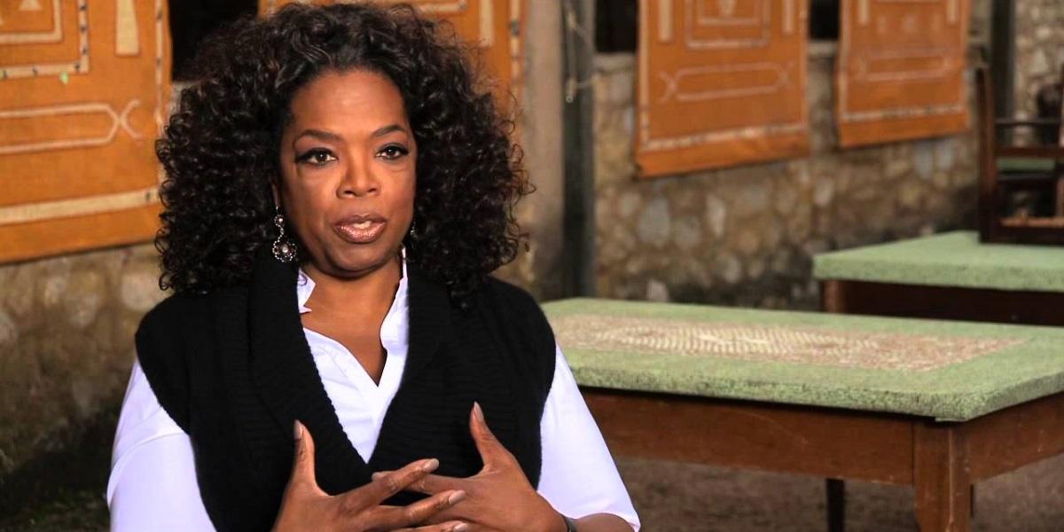 Oprah Winfrey produrrà una comedy per Disney+