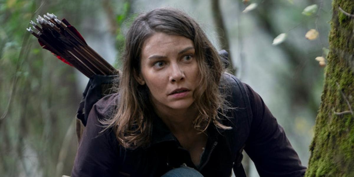 The Walking Dead - Teaser