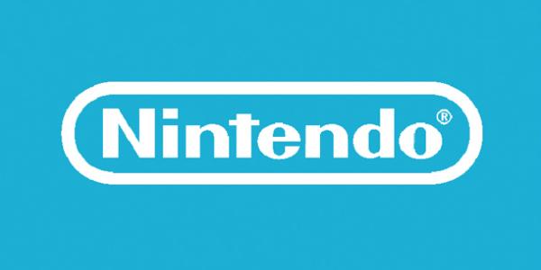 Nintendo banner