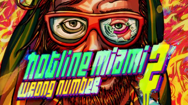 Hotline Miami 2: Wrong number banner scheda