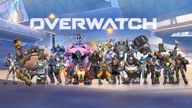 Overwatch banner scheda