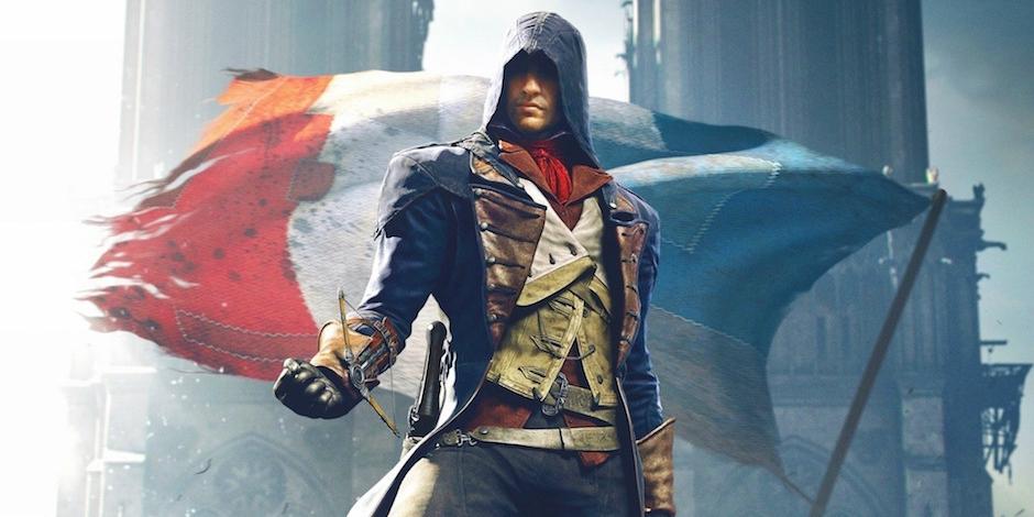 Recensione Assassin's Creed Unity megaslide