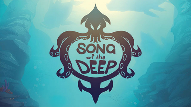Song of the Deep banner scheda