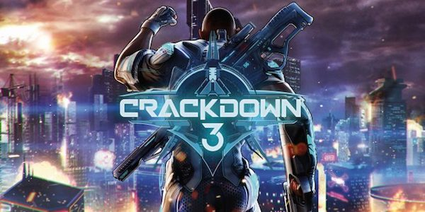 Crackdown 3 banner