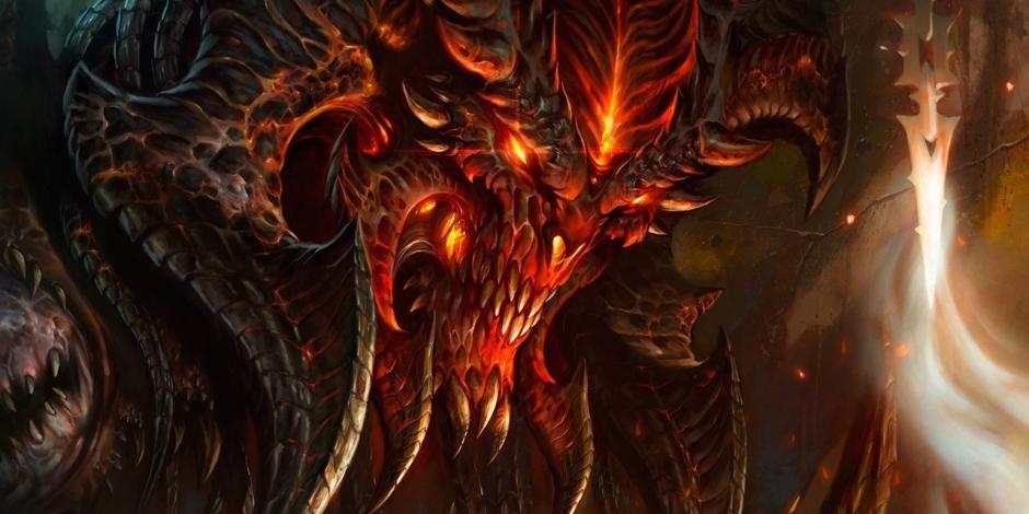 Diablo III Eternal Collection megaslide