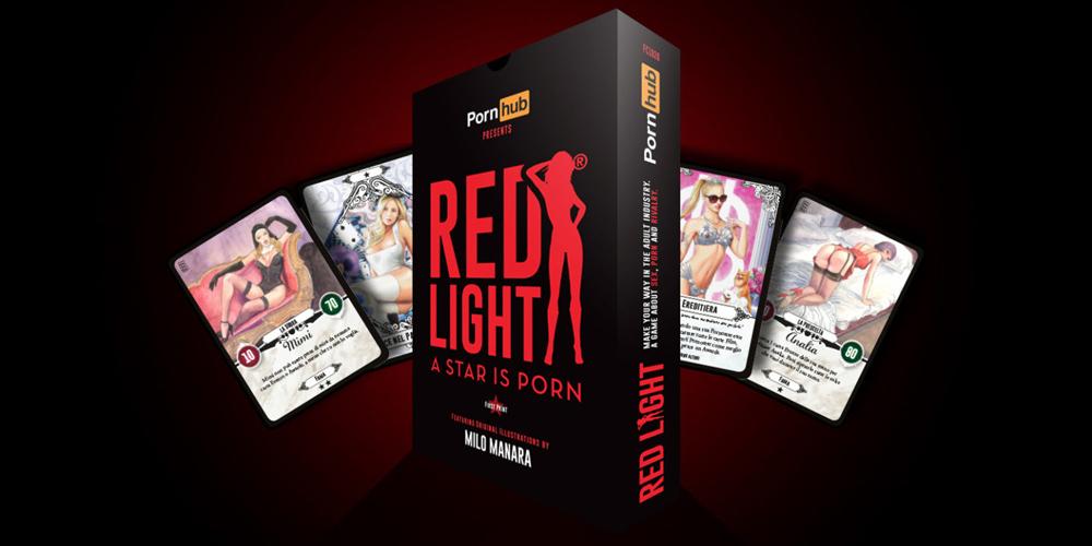 Red Light megaslide
