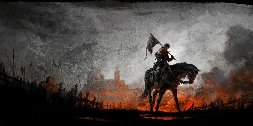 Kingdom Come: Deliverance banner