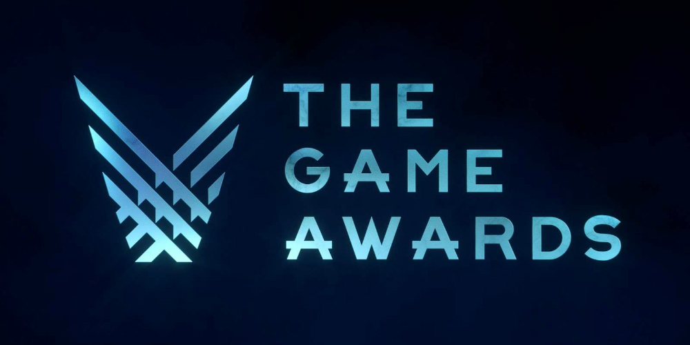 The Game Awards banner