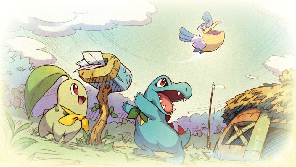 Pokémon Mystery Dungeon: Squadra di Soccorso DX banner scheda