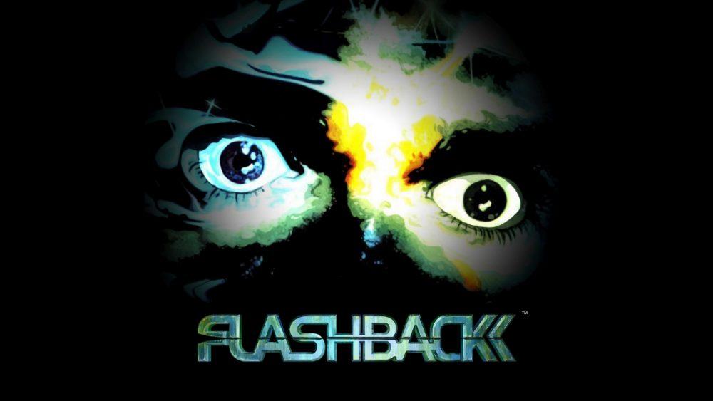 Flashback 25th Anniversary banner scheda