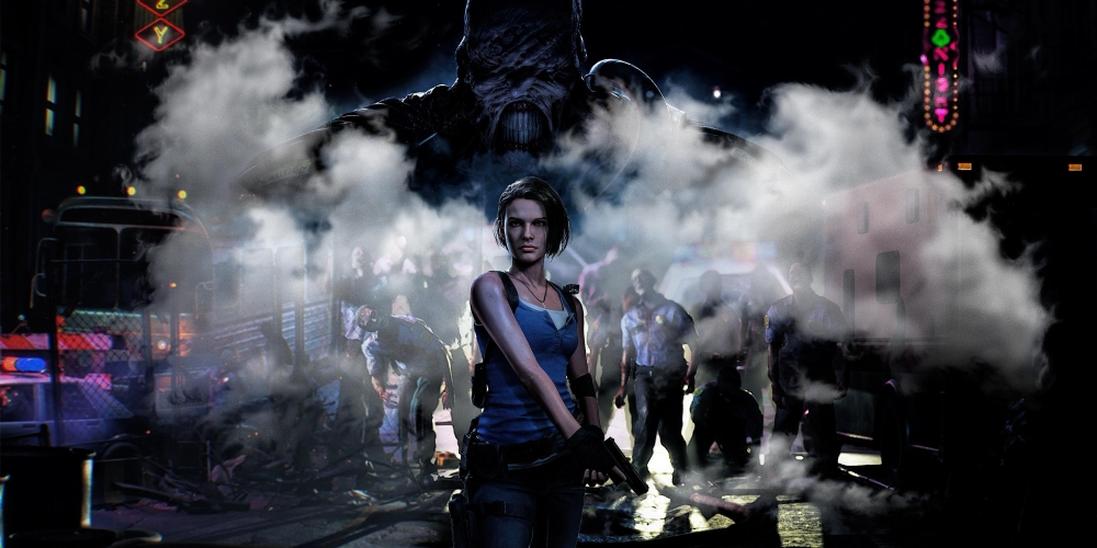 Resident Evil 3 banner 1