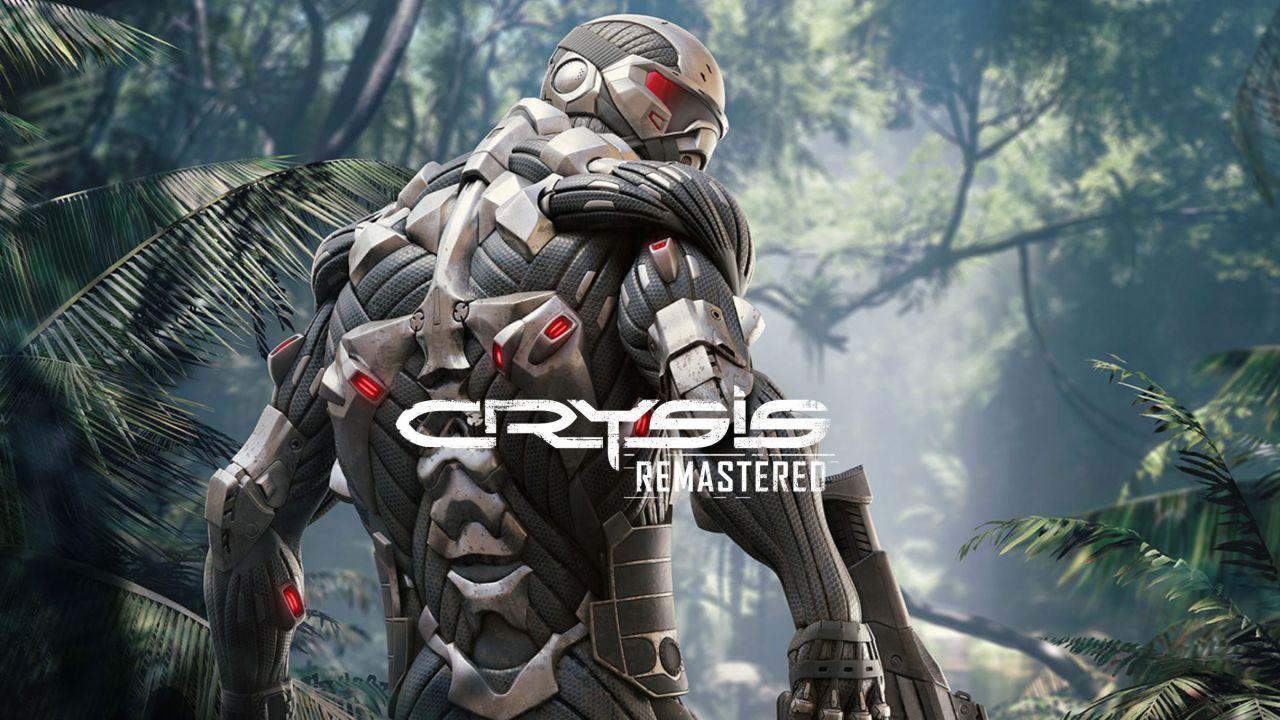 Crysis Remastered Banner Scheda
