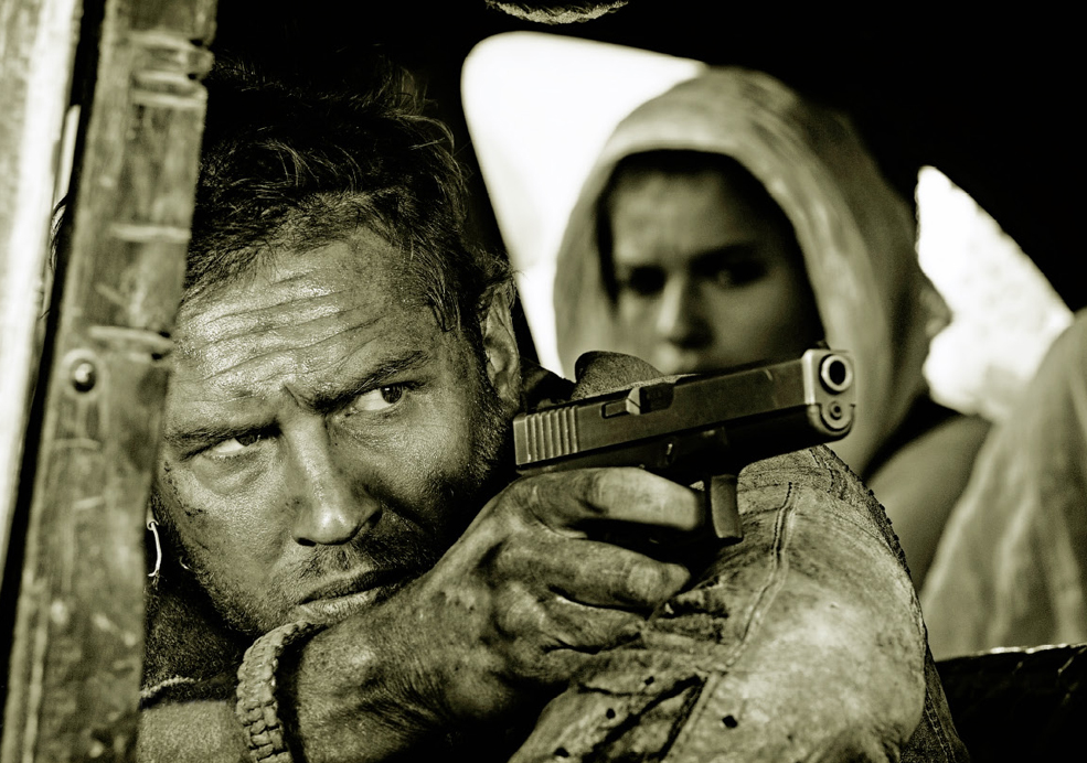 Mad Max: Fury Road - Foto Ufficiali - © Jasin Boland