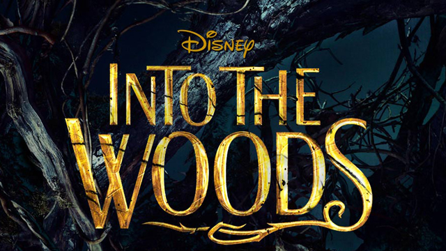 into the woods scheda