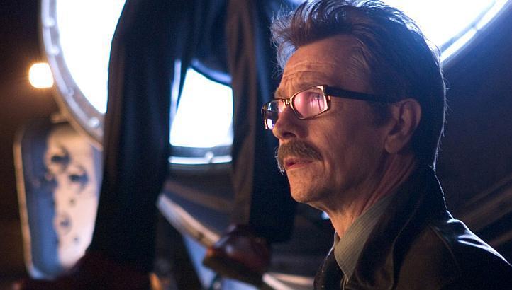 Batman V Superman: Dawn of Justice, ci sarà anche il commissario Gordon?